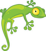 Free cliparts download clip. Gecko clipart chipkali