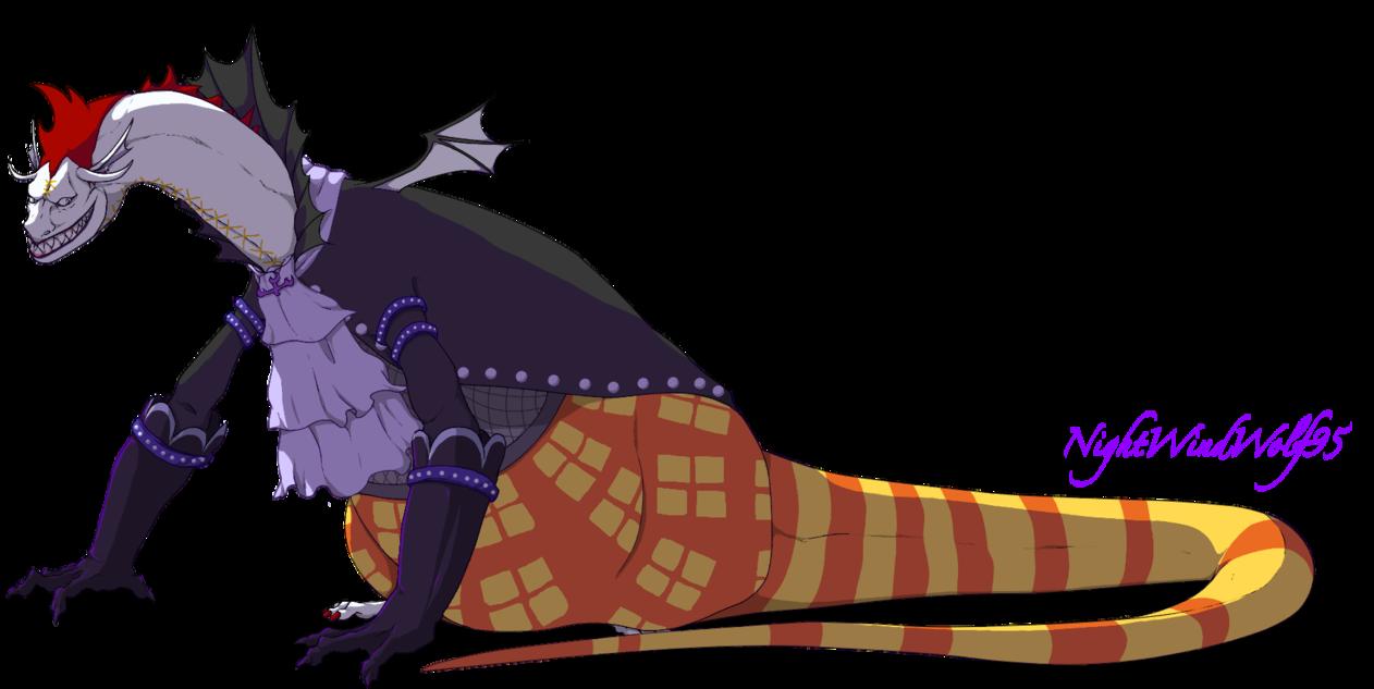 Gecko clipart gekko. One piece dragons moriah