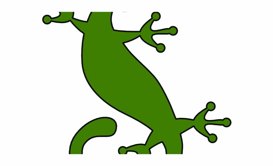 Lizard black transparent png. Gecko clipart gekko