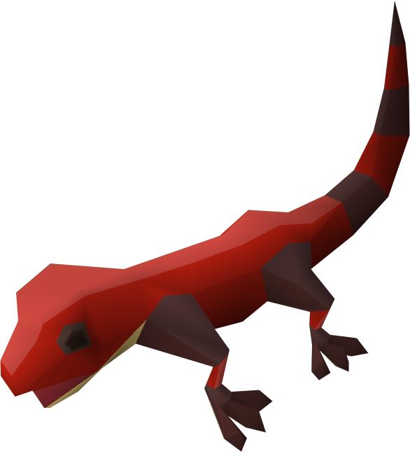 Gecko clipart geko. Runescape wiki fandom powered