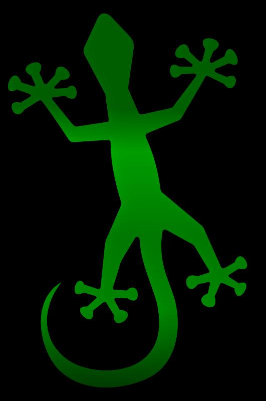 Mississippi alligator mississippiensis foto. Gecko clipart geko