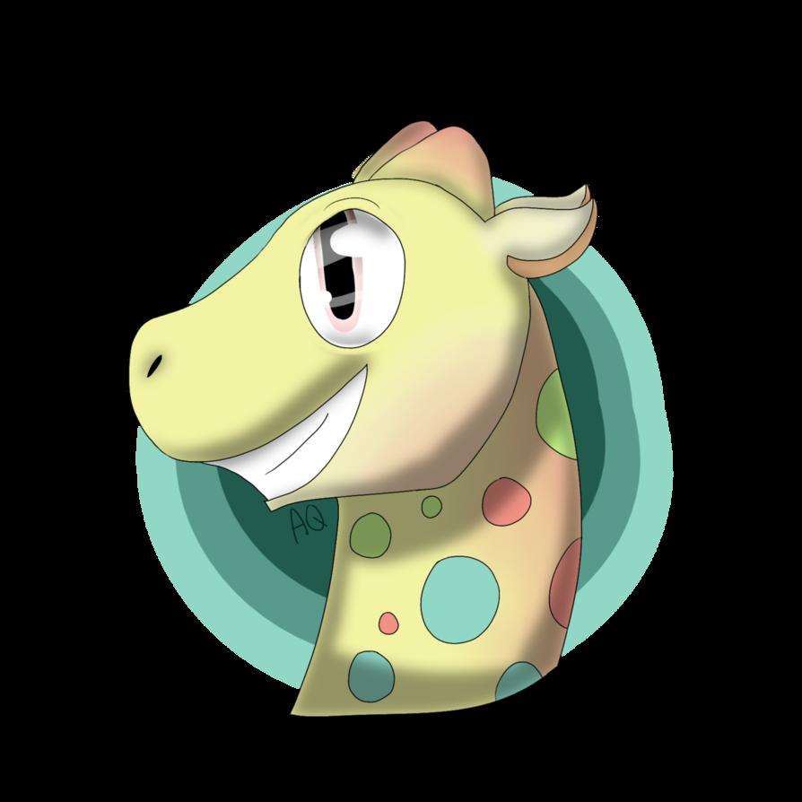 Gecko clipart happy. Birthday candiedgiraffe by aquaticgecko
