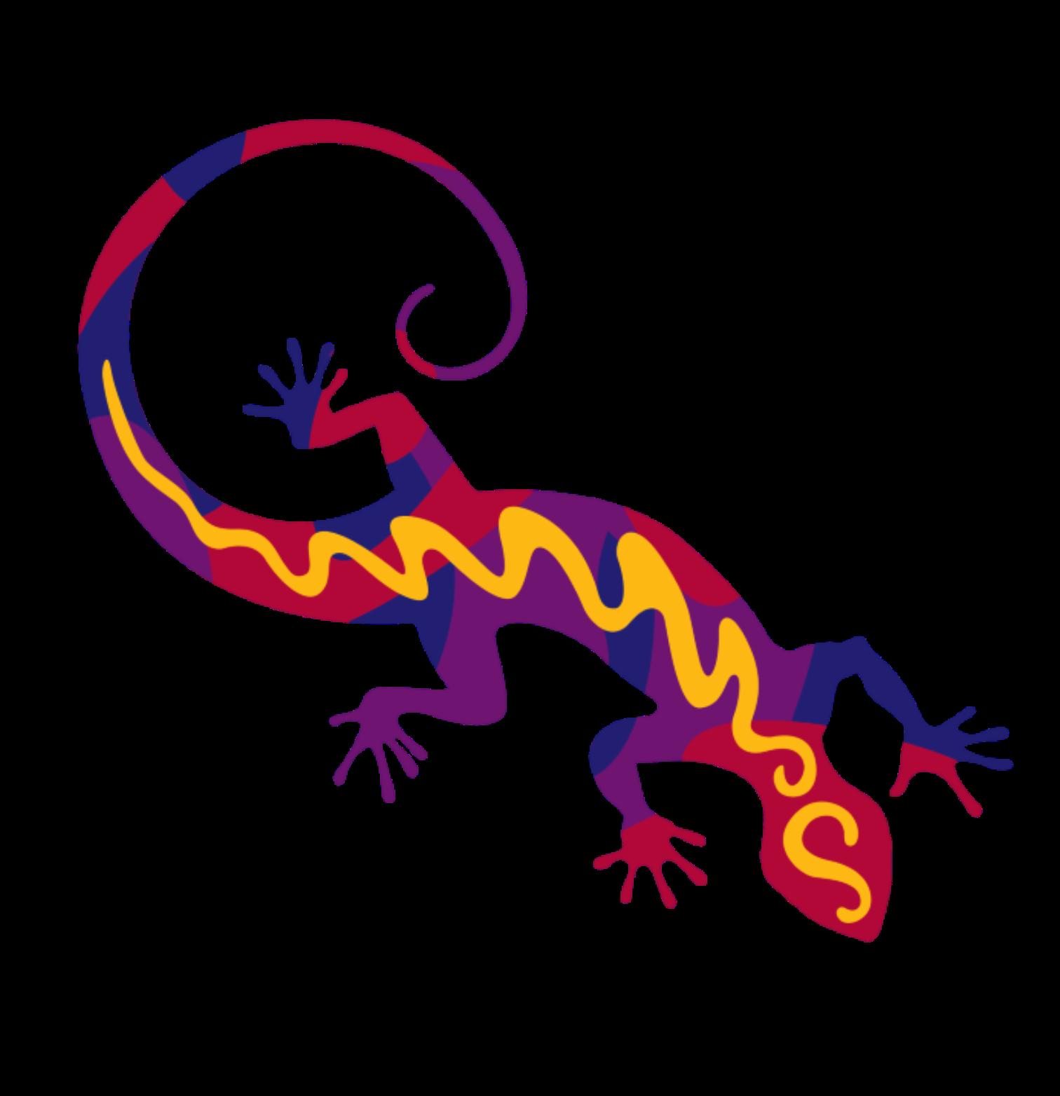 Gecko clipart newt. Pinot grigio world wines