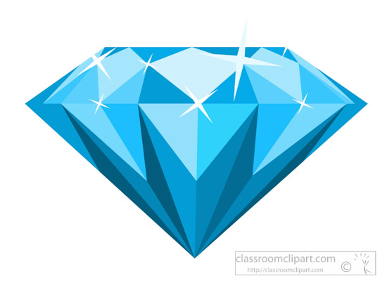 Gem clipart. Free gems and minerals