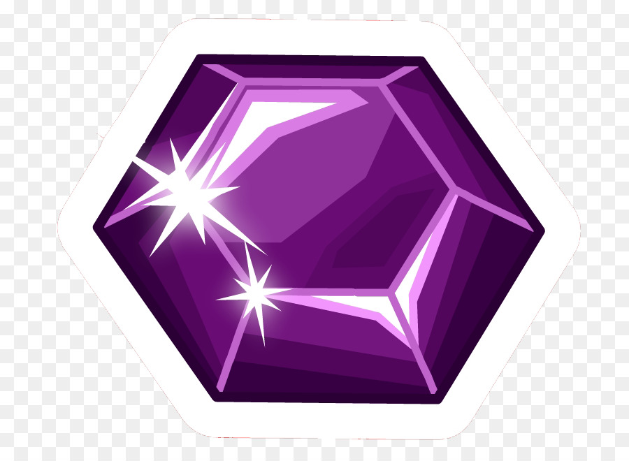 Angle png download free. Gem clipart amethyst