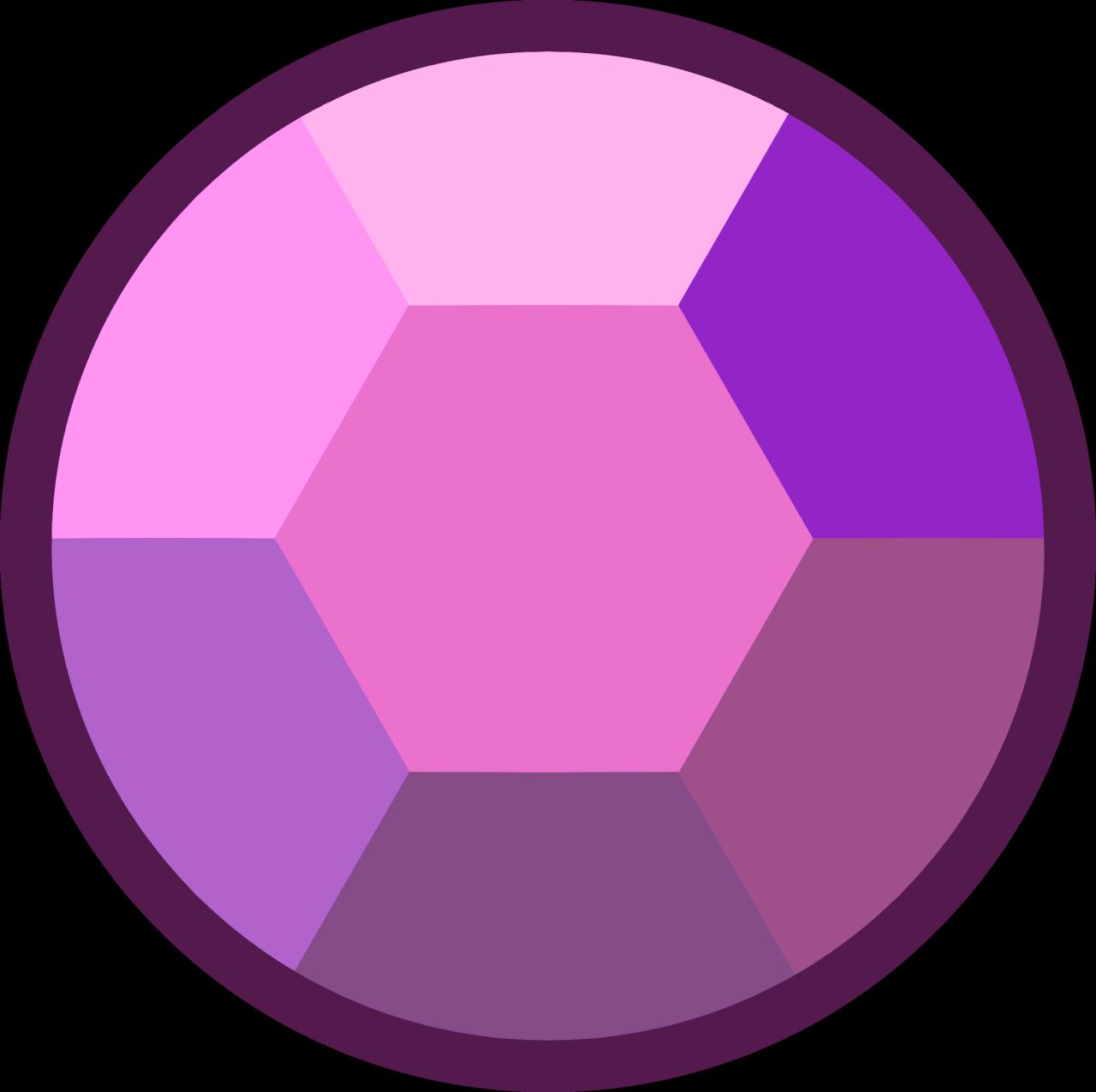Image cranberry zandrite gemstone. Gem clipart amethyst