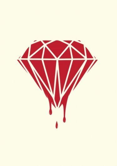 Pinteresting pretty drawing . Gem clipart blood diamond
