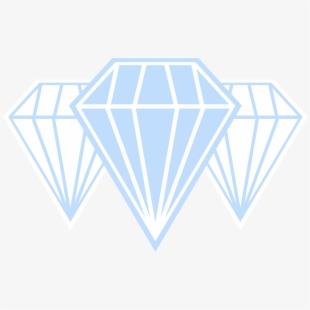 Free diamond clip art. Gem clipart cartoon blue