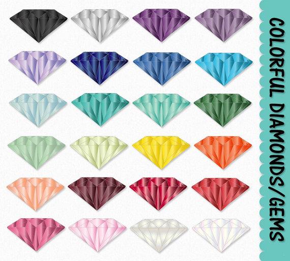 Free gems cliparts download. Gem clipart colorful gem
