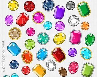 Gem clipart gemstone. Free cliparts download clip