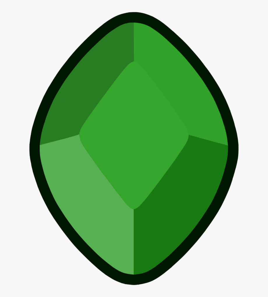 New images free download. Gem clipart green