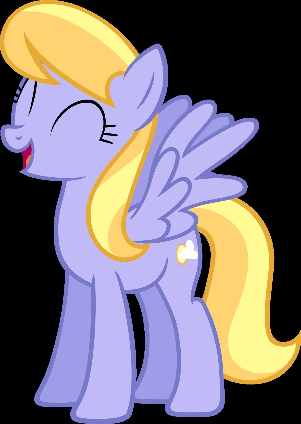 Gem clipart mlp fim. My little pony cloud