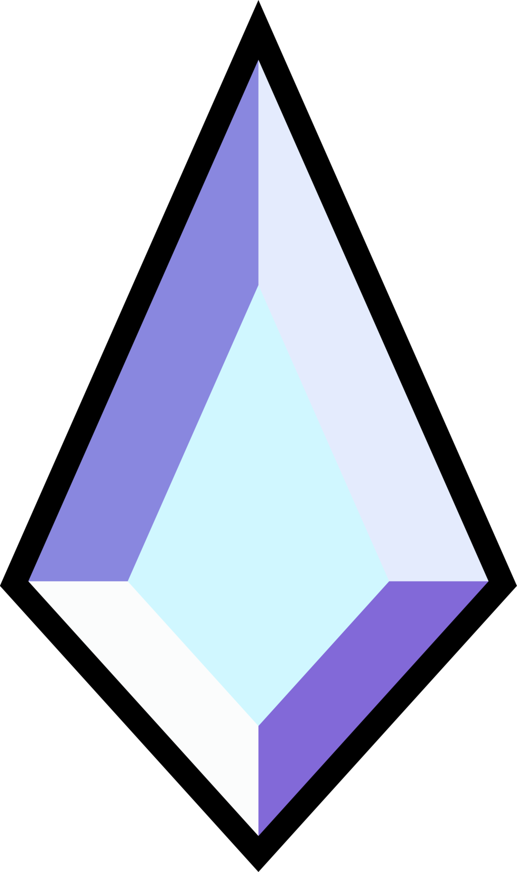 diamond gemstones in. Gem clipart neon