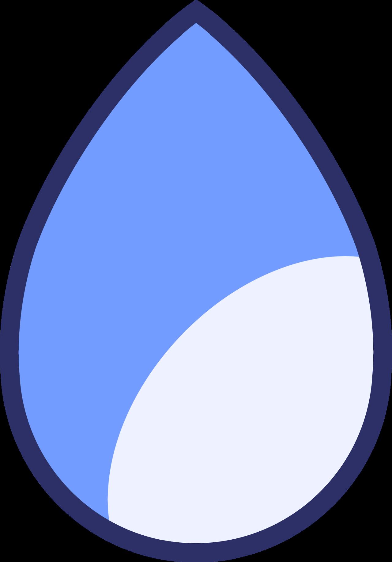 Kornerupine lapis amethyst ice. Gem clipart oval