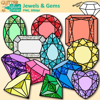 Jewels gems clip art. Treasure clipart pile gem