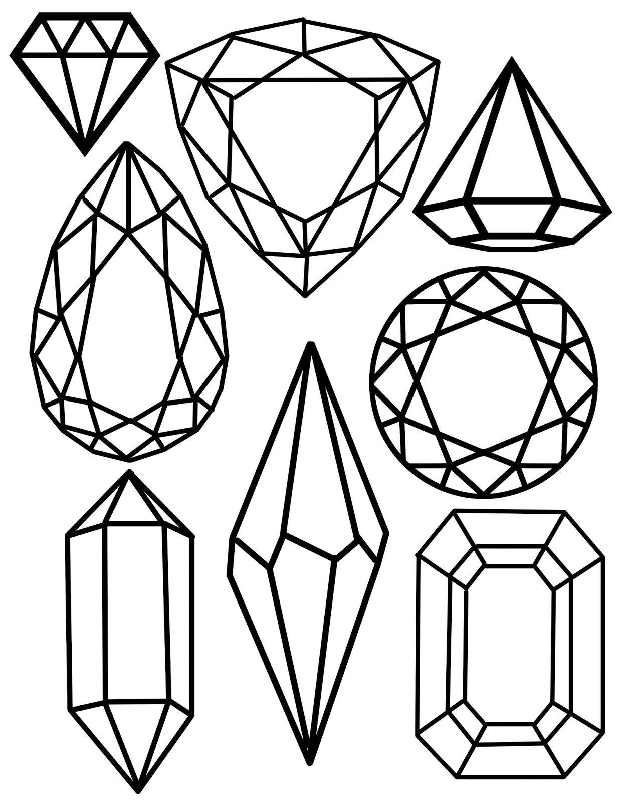 Gem clipart printable. Merry christmas and crystal