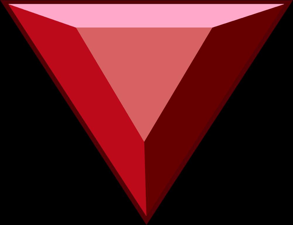 Gem clipart red gem. Image pyrope eye gemstone