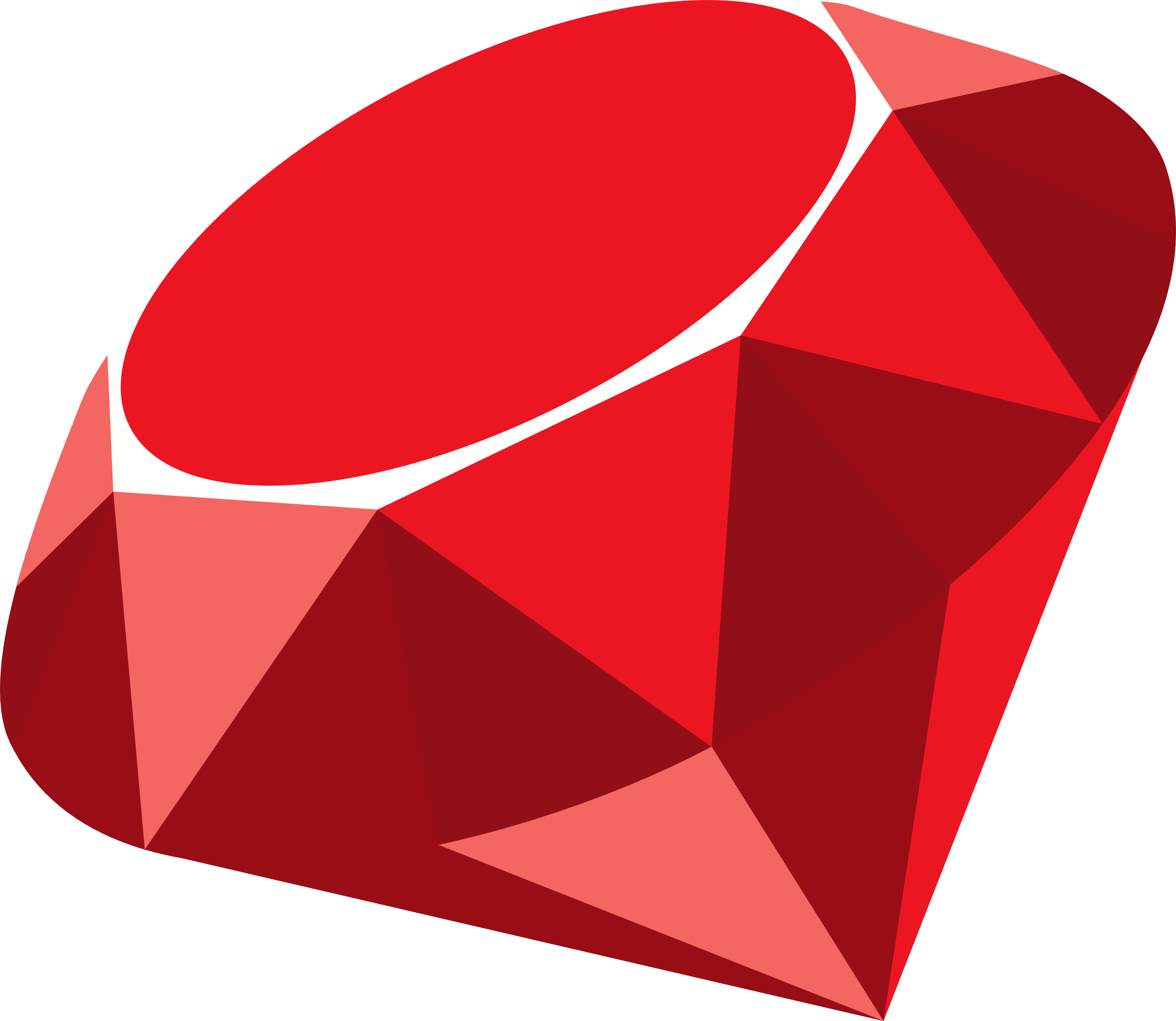 Ruby stone png image. Gem clipart red gem