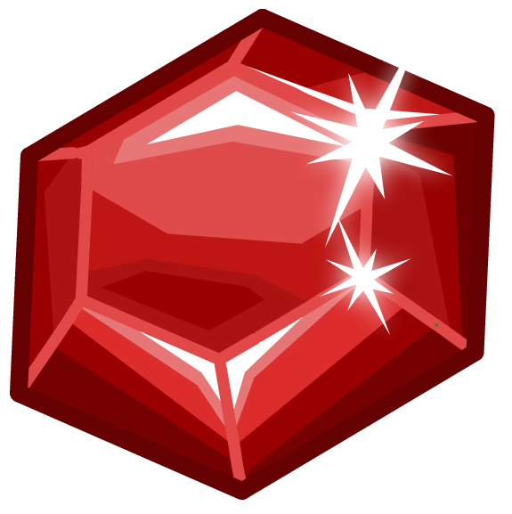 Png image purepng free. Gem clipart ruby