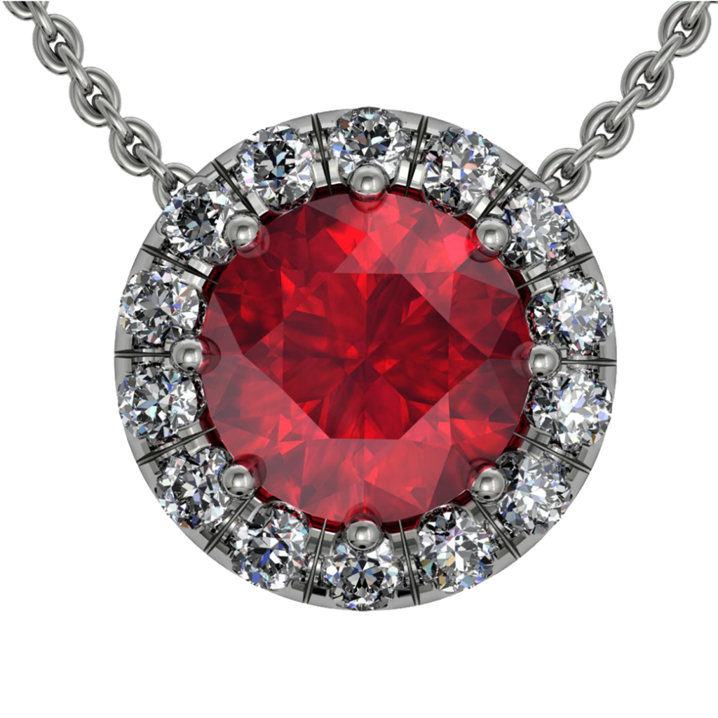 Jewelry png image . Gem clipart ruby necklace