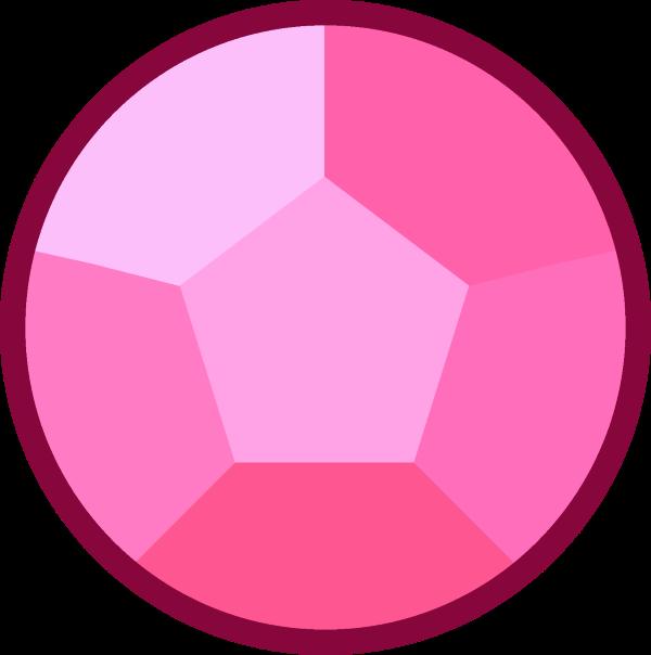 Rose quartz pinterest steven. Gem clipart square gem