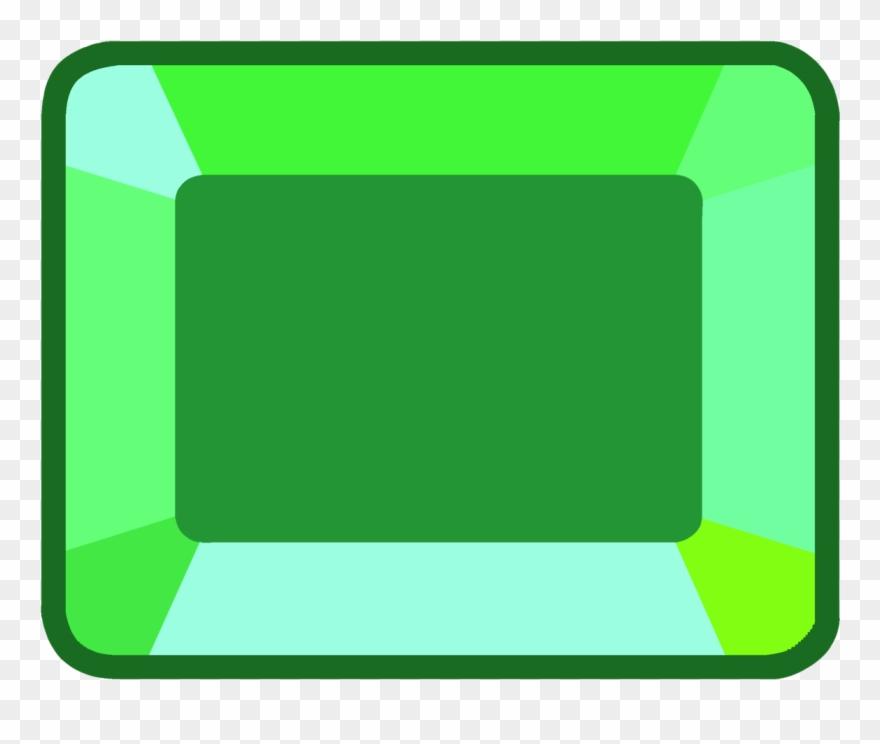 Gem clipart square gem. Emerald su png download