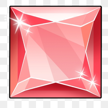 Png vector psd and. Gem clipart square gem