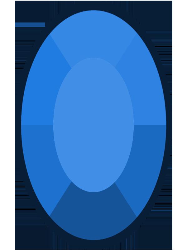 Image blue png steven. Gem clipart topaz