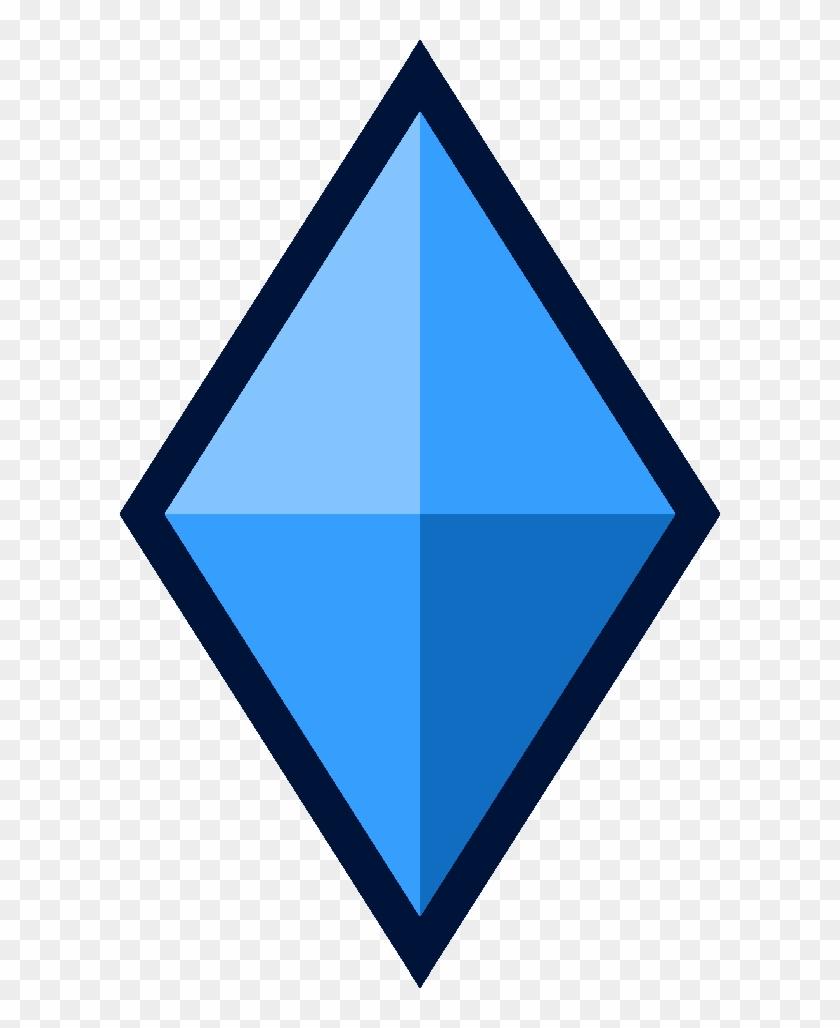 Gem clipart triangle. Aquamarine hd png download
