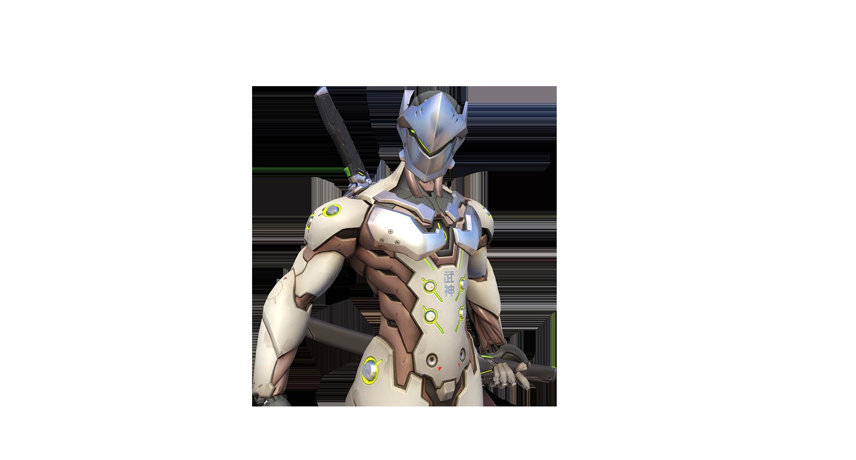Genji overwatch png. Test patch nerfs buffs