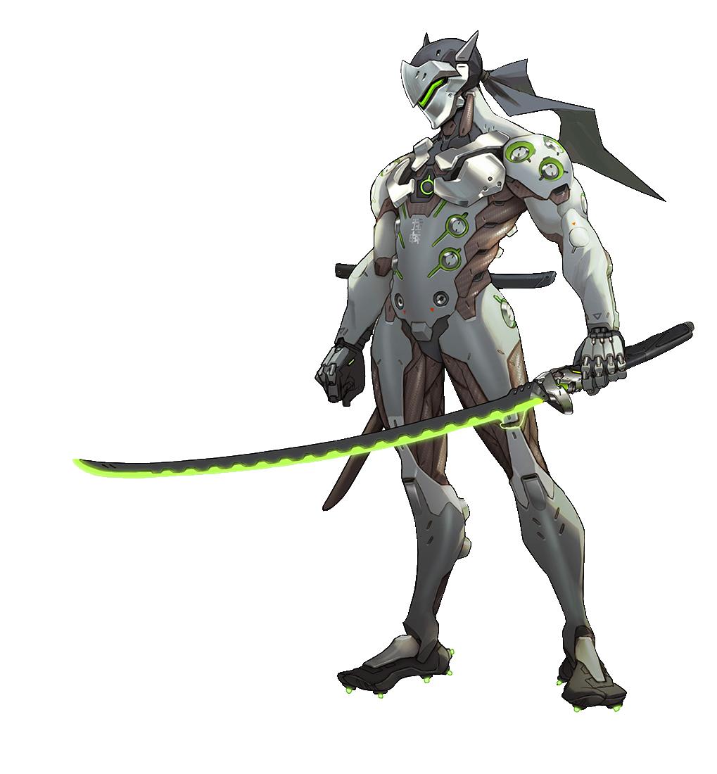 Death battle fanon wiki. Genji overwatch png