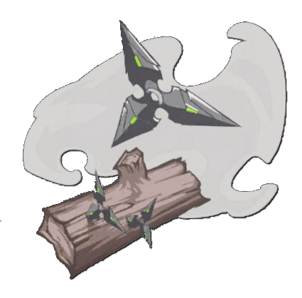 Naruto reference one of. Genji overwatch png
