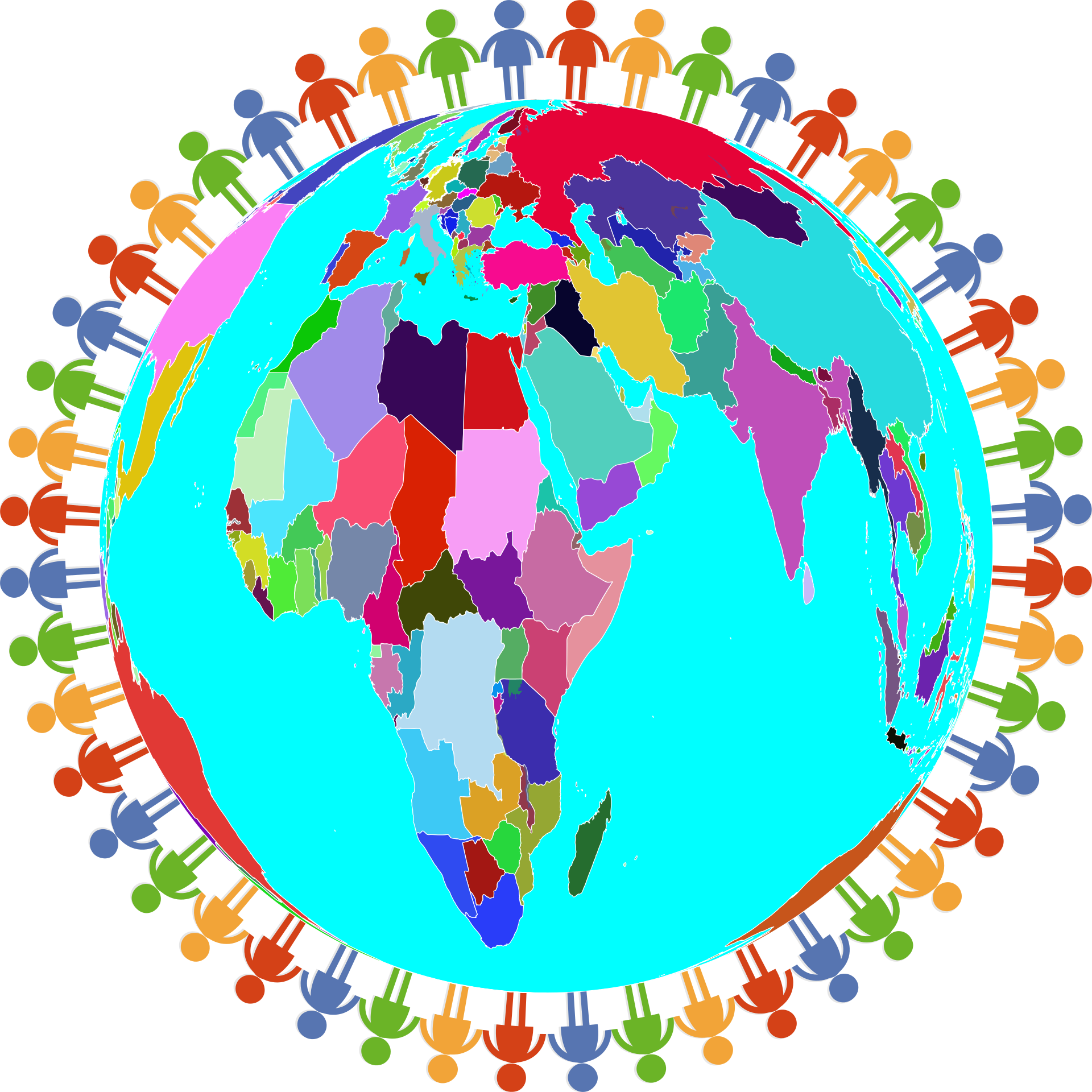 Geogrpahy term paper sample. Geography clipart ap human geography
