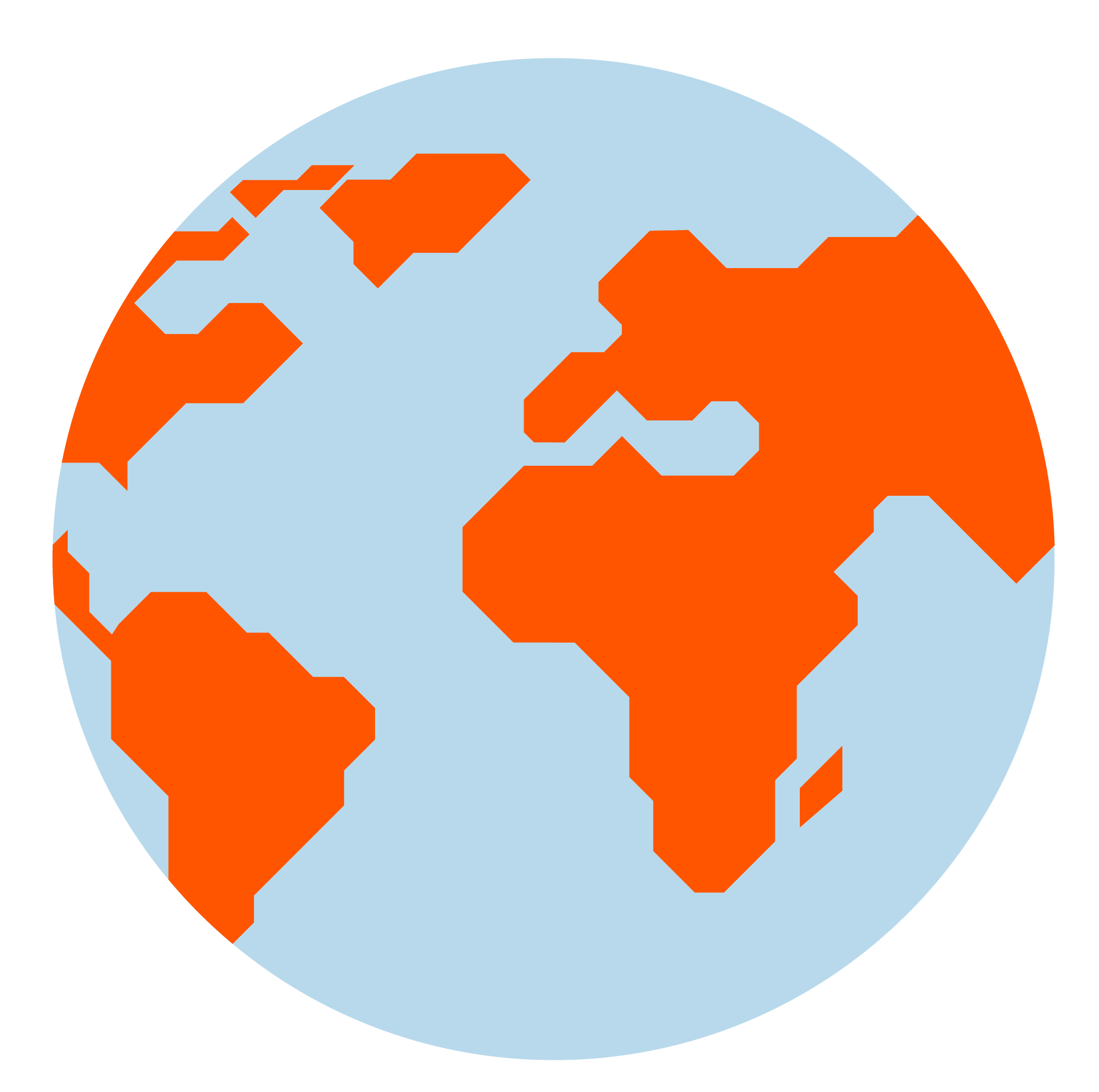 Geography clipart atlas. Introduction to clustering with