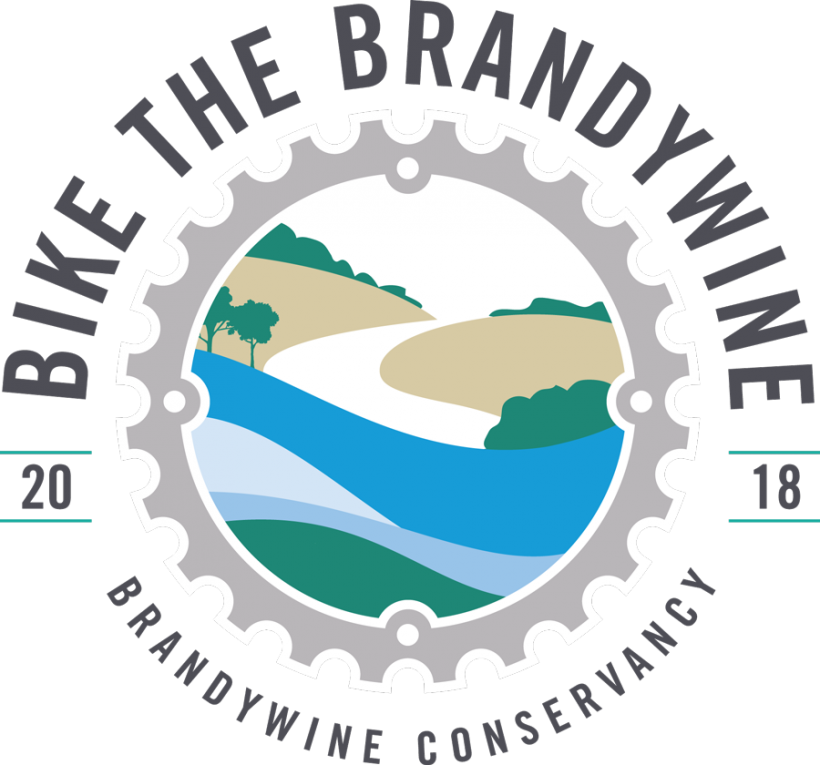 Bike the brandywine conservancy. Geography clipart brook