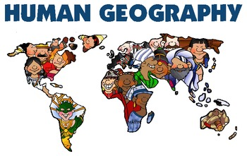 Human minute lesson middle. Geography clipart cultural geography