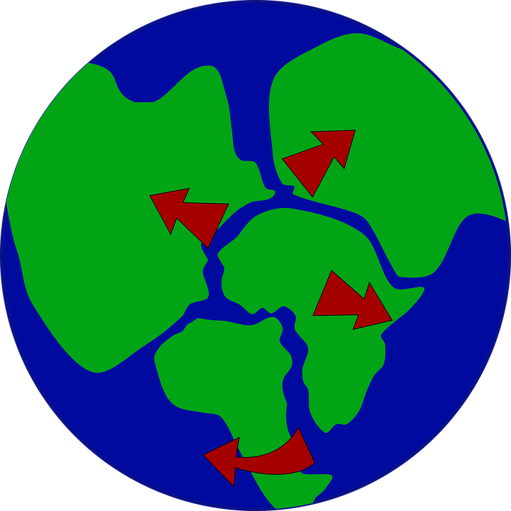 Geography clipart cute. Earth science shop of