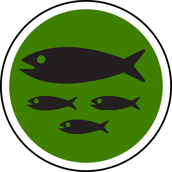 Group support services fish. Geography clipart ecosystem
