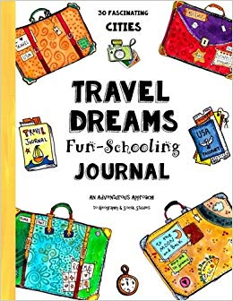 Geography clipart fascinated. Travel dreams fun schooling