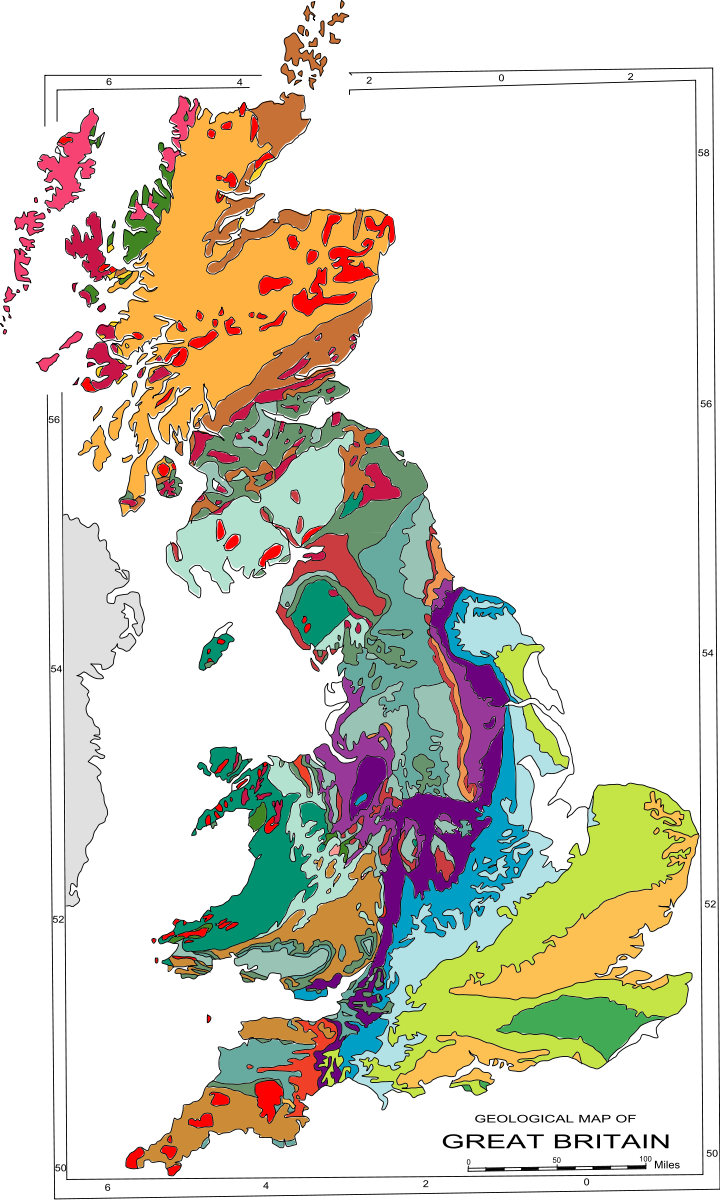 Geology clipart water erosion. Of great britain wikiwand