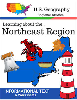 Textbook clipart informational text. Regions of the u