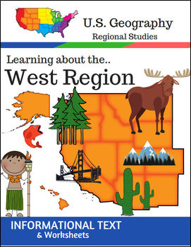 Geography clipart informational. Regions of the u