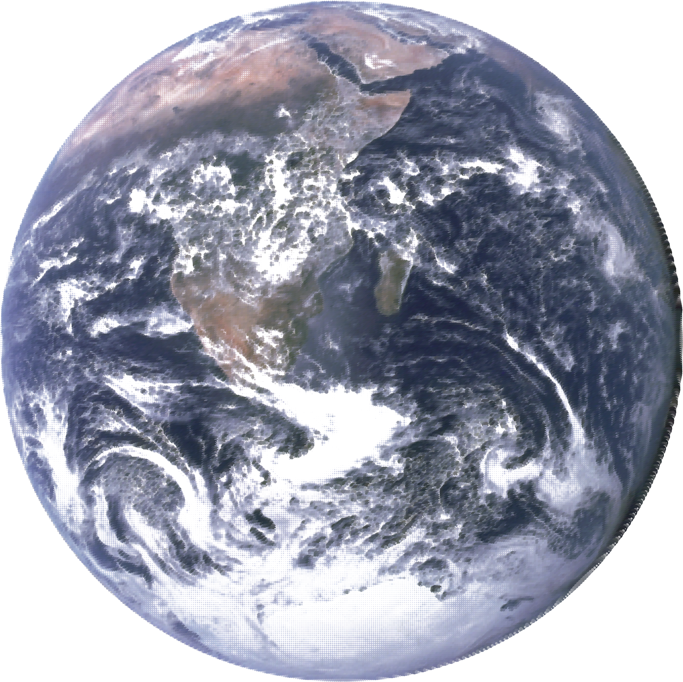 Geography clipart landscape. Surreal earth big image