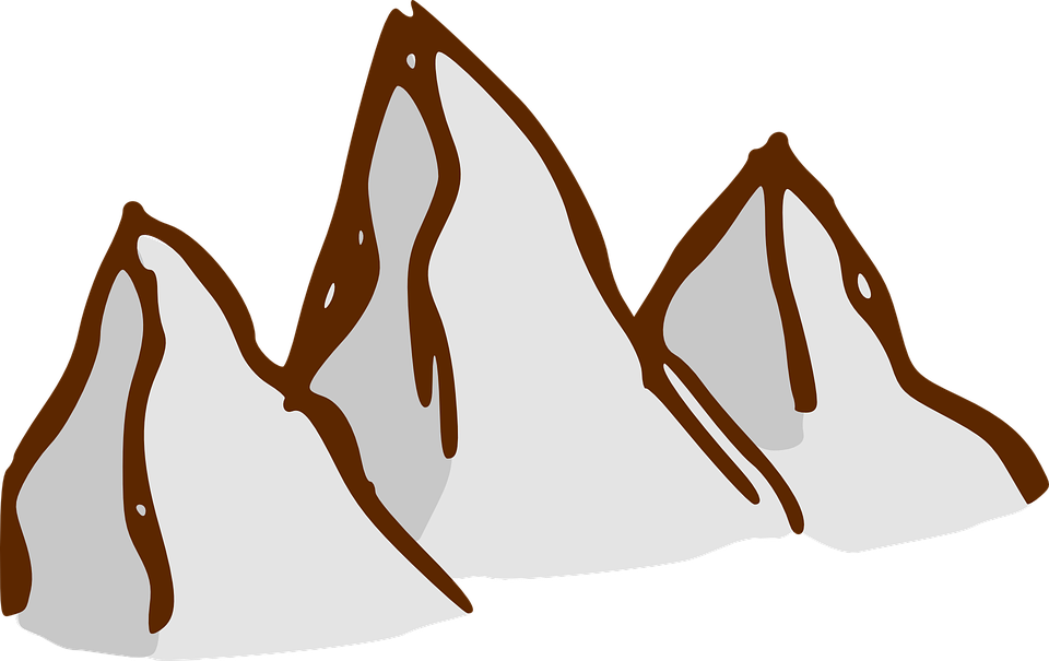 Geography clipart landscape. Mountain free on dumielauxepices