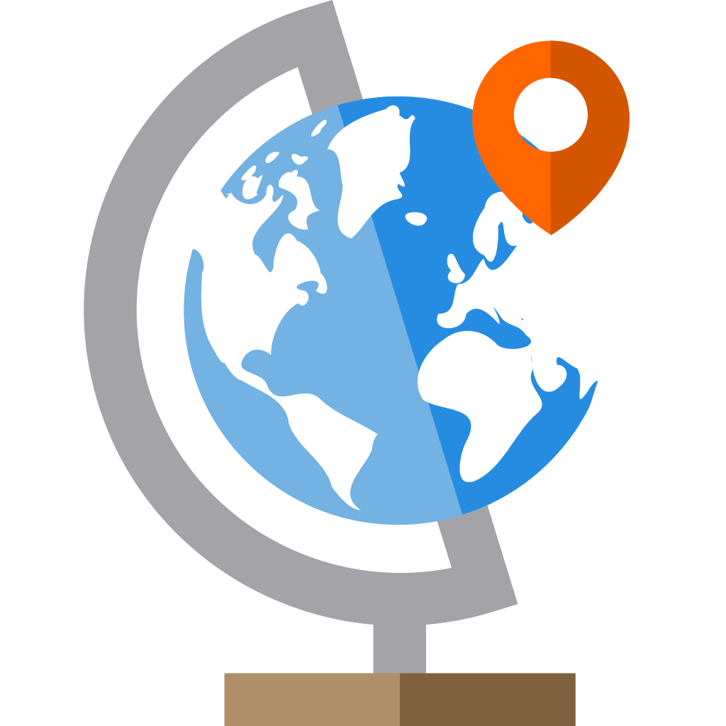 Geography clipart lost map. Mapclicker test quiz about