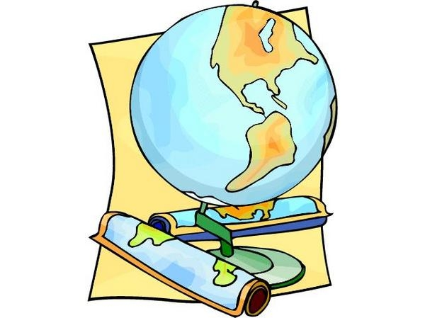 Geography clipart school. Subject clip art library