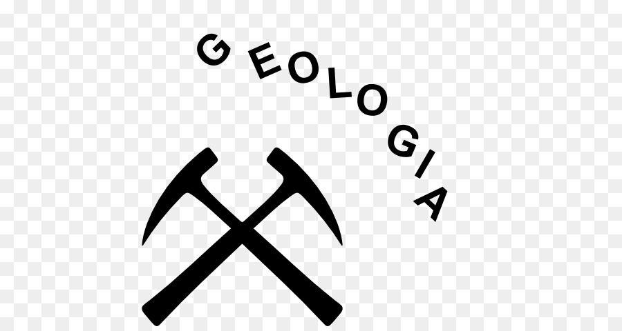 Geology clipart geologist. Black line background rock