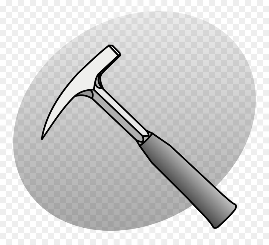 Earth cartoon png download. Geology clipart hammer