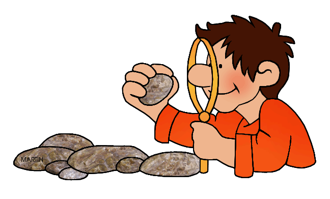 Cliparts zone . Geology clipart martin