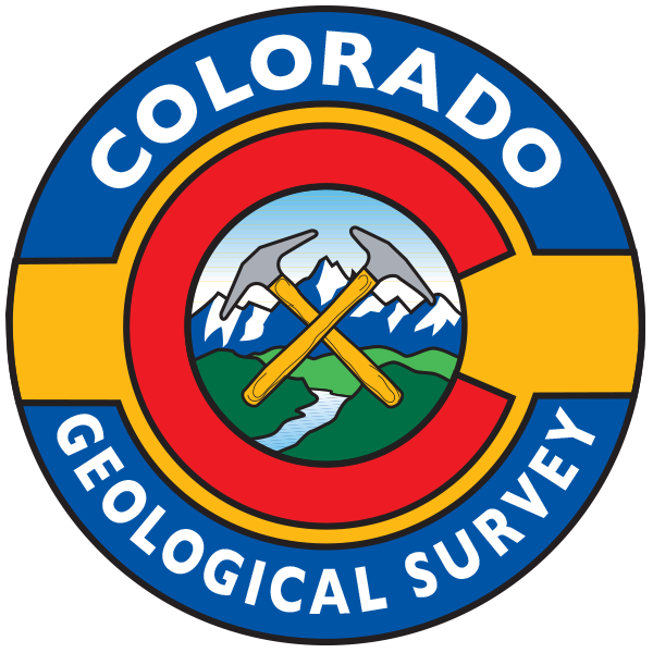 Geology clipart mineral resource. Home colorado geological survey